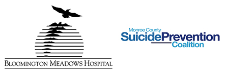 Bloomington Meadows Hospital and Monroe County Suicide Prevention